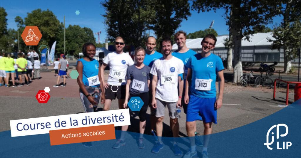course diversité