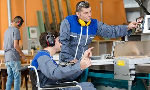 emploi handicap