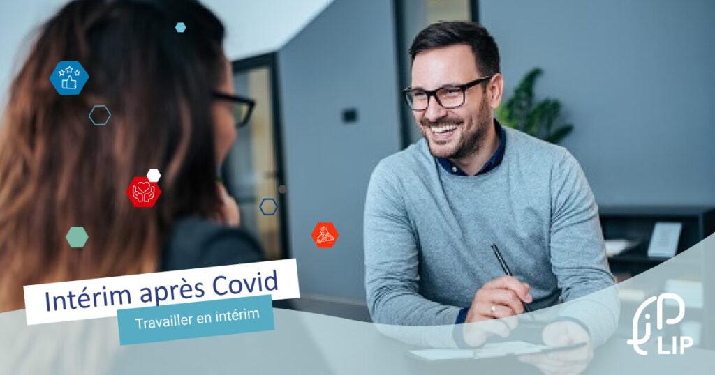 interim apres covid