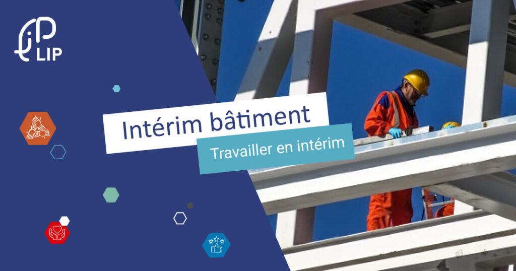 interim batiment post covid