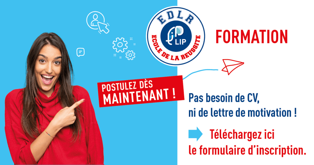formation charge d affaires