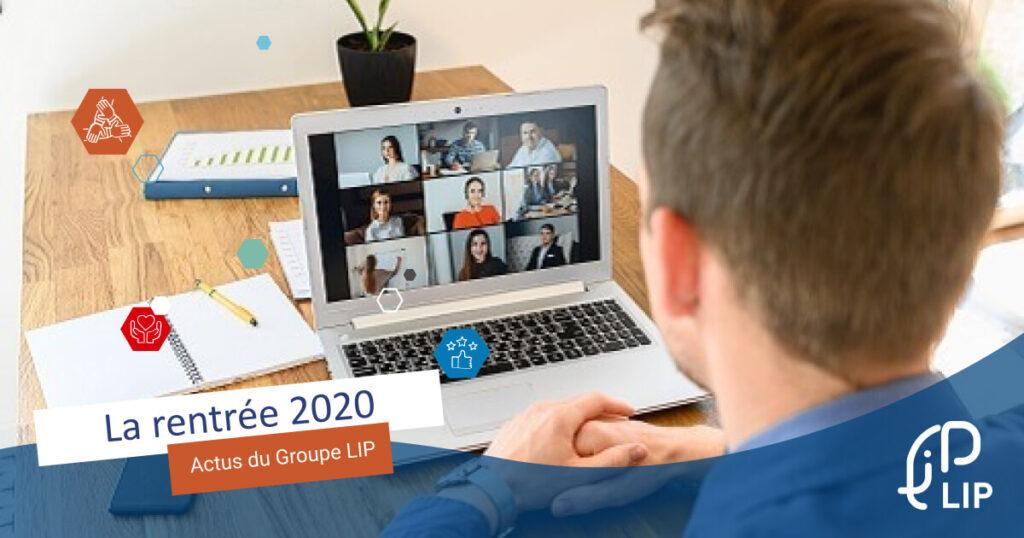 rentree 2020 permanents lip 2