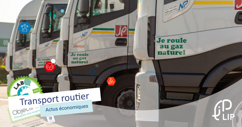 marche transport routier 2020