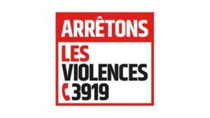 Arrêtons les violences 3919