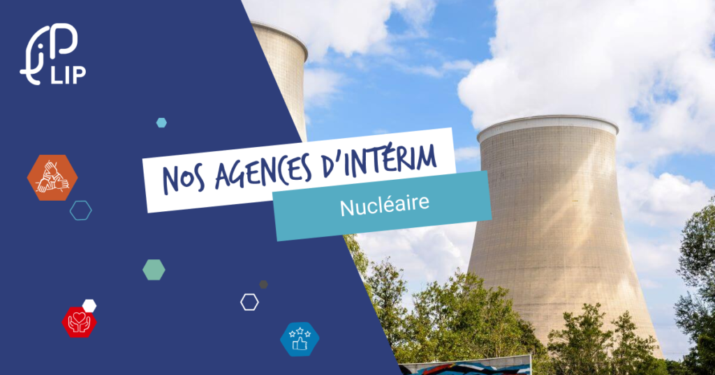 agence interim nucleaire