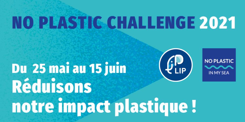 no plastic challenge 2021