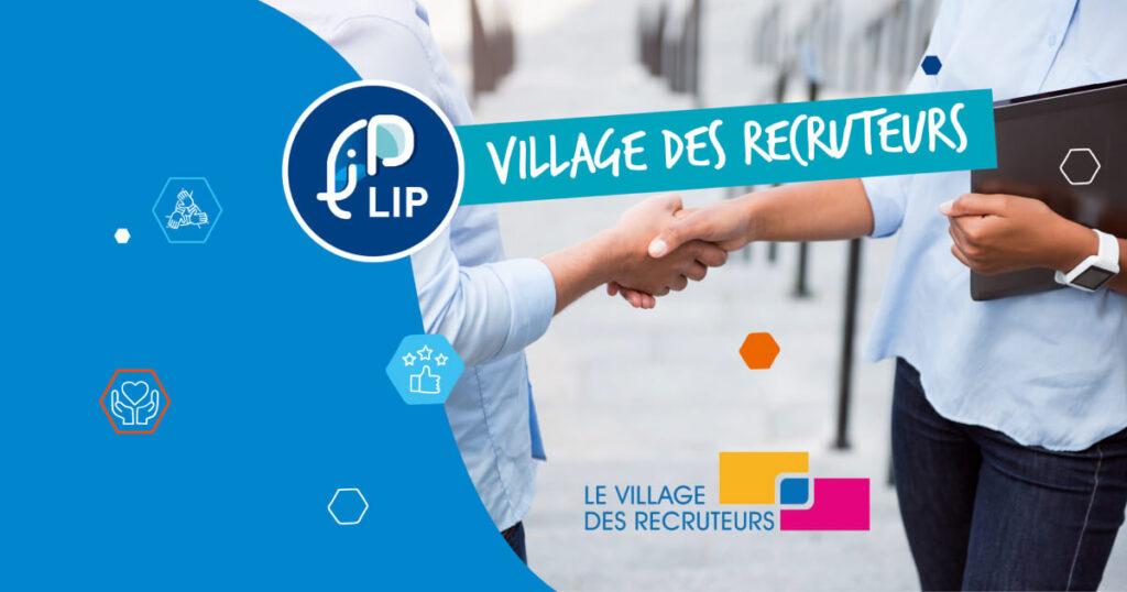 village des recruteurs